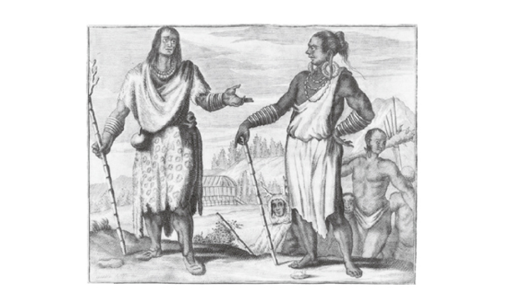 台灣原住民