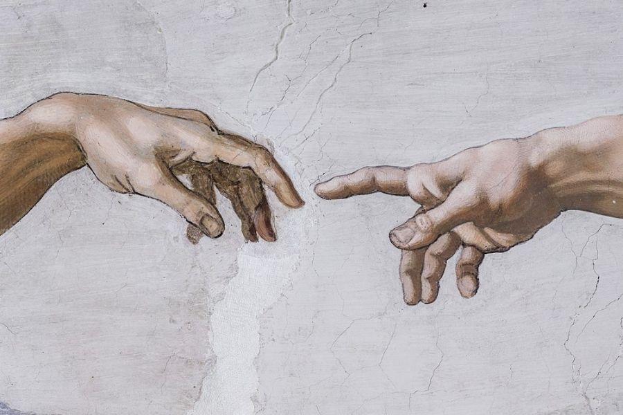 《西斯汀禮拜堂壁畫全集》(THE SISTINE CHAPEL)