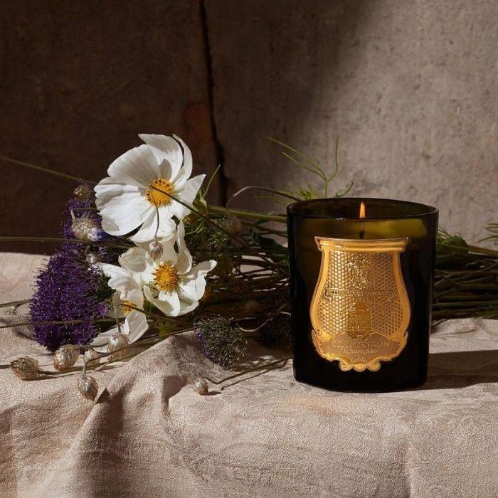 Cire Trudon 丁香與橙-蠟燭270g