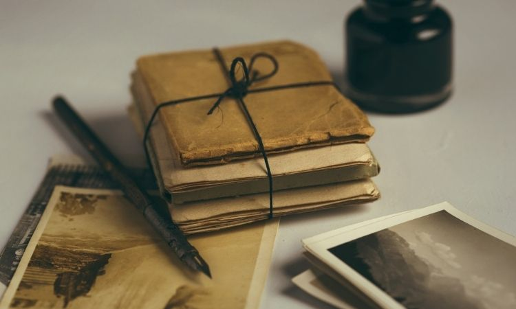 日本的父親節:寫信