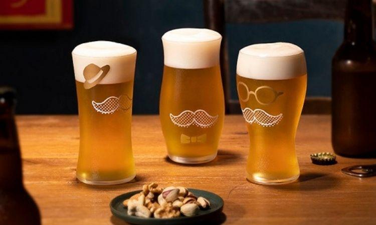 德國的父親節會一起喝啤酒
