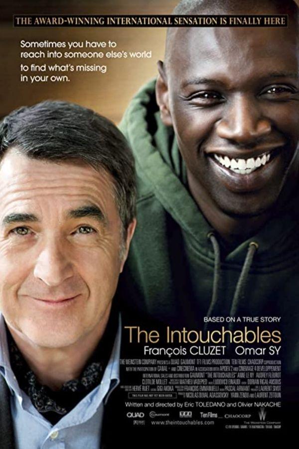法國電影_逆轉人生_Les Intouchables