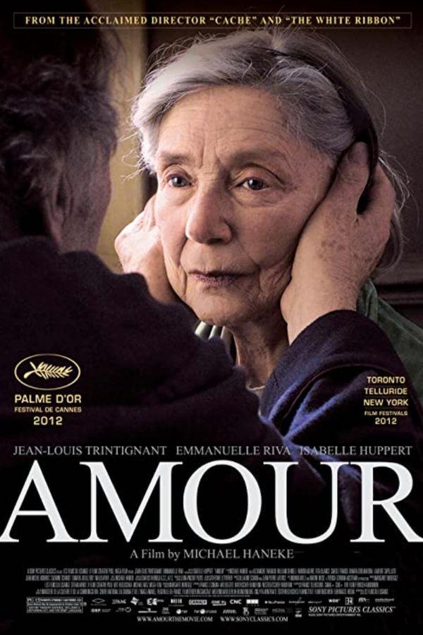 法國電影_愛慕_Amour
