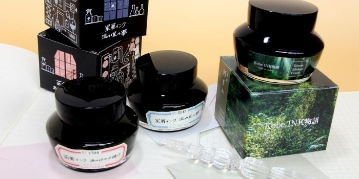 Kobe INK物语Ink for Fountain Pen