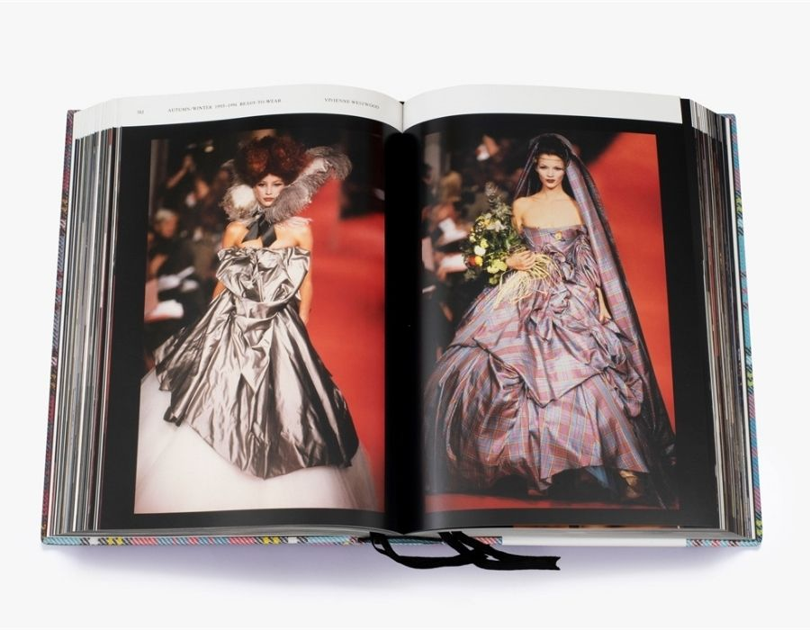 Vivienne Westwood Catwalk《The Complete Collections》