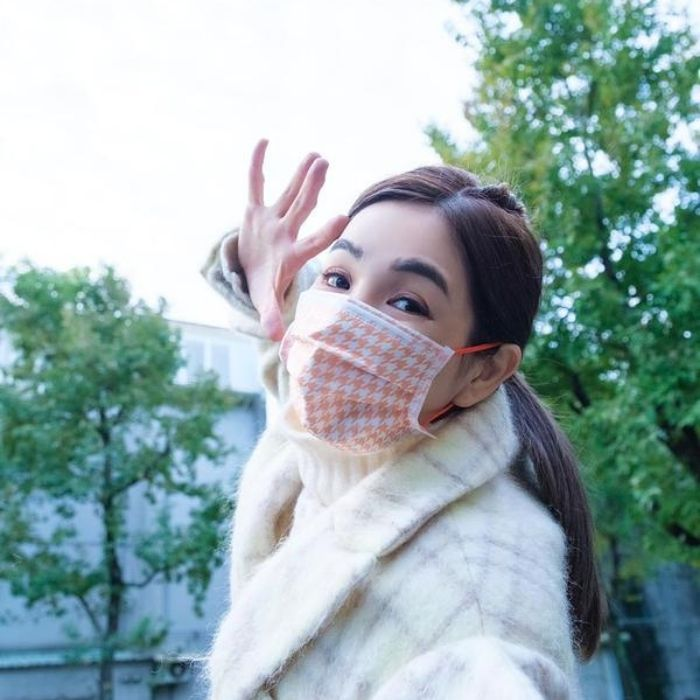 STYLEi史戴利口罩|Ella MV聯名款