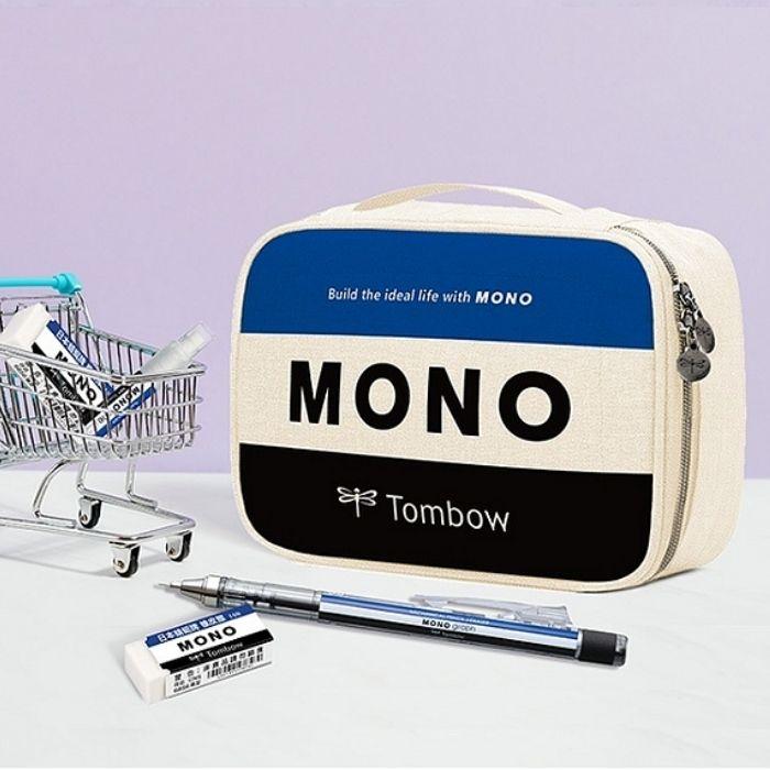 让 Tombow 帮你重温学生时代的美好回忆