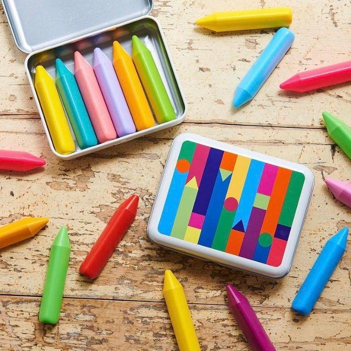 SAKURA Cu Marker 标记蜡笔