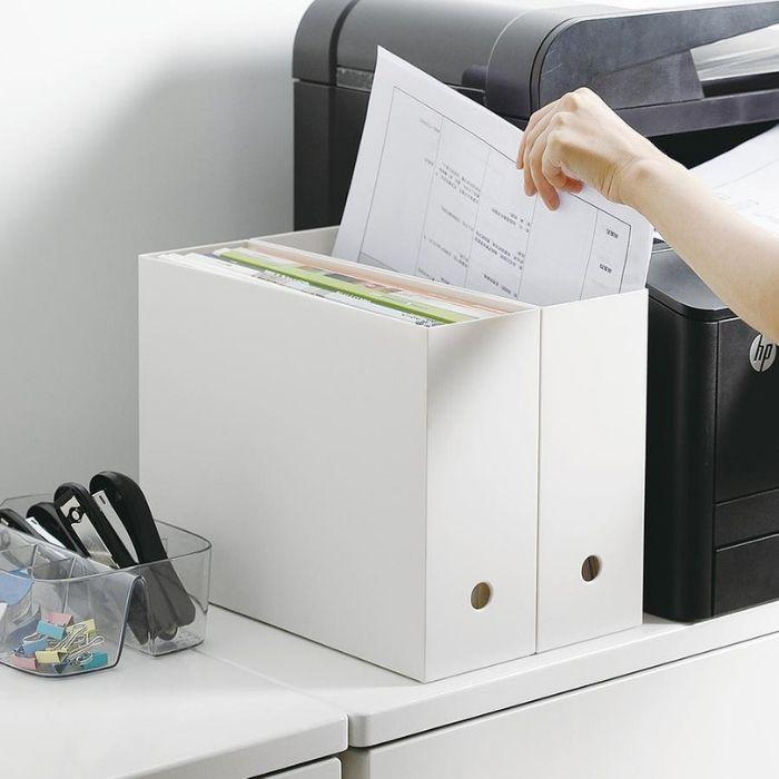 隙縫可疊式分類收納盒