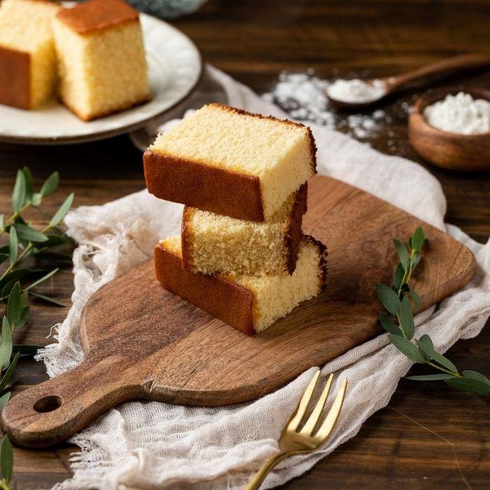 法蘭騎士熟成蜜蛋糕