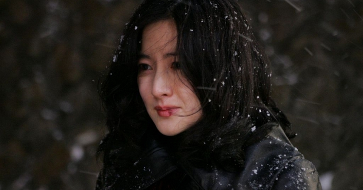親切的金子  Sympathy for Lady Vengeance
