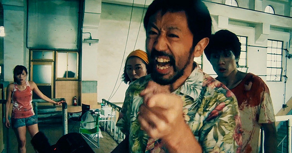 一屍到底  One Cut of the Dead