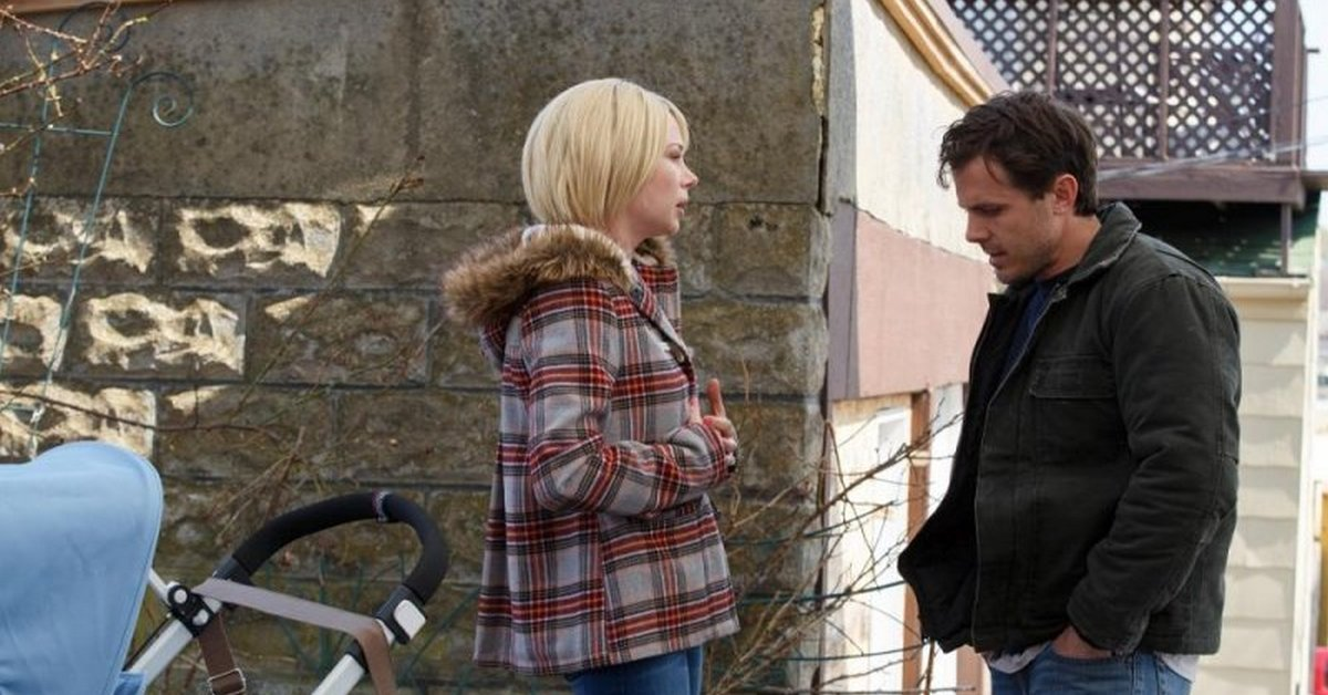 海邊的曼徹斯特  Manchester by the Sea