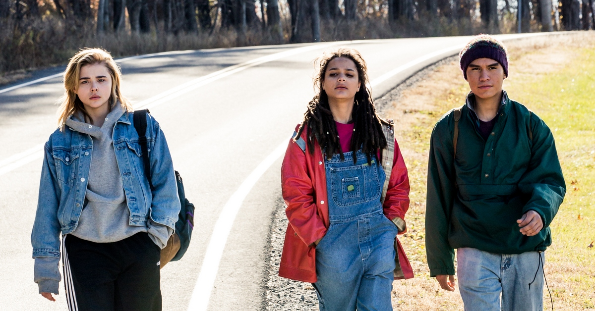 她的錯誤教育  The Miseducation of Cameron Post