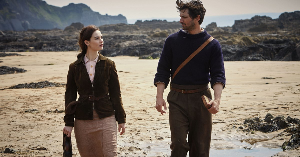 真爱收信中 The Guernsey Literary and Potato Peel Pie Society