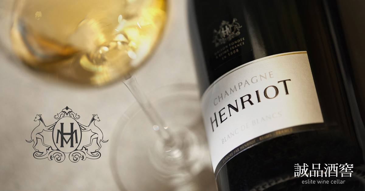 07/07 舉杯歡宴 與一星相遇 ‖ Champagne Henriot 2018 Dinner Party