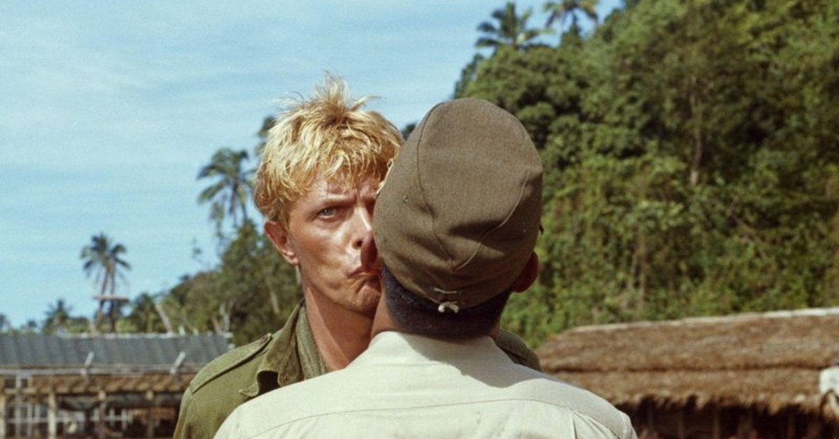 俘虜   MERRY CHRISTMAS MR LAWRENCE