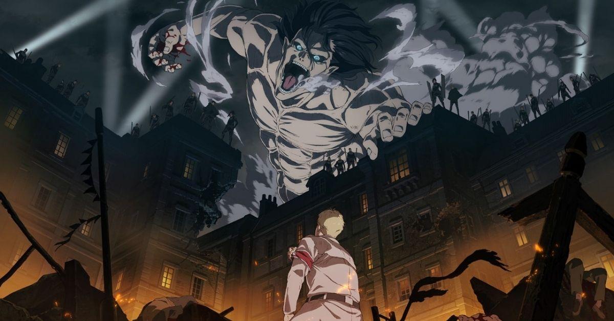 讓故事高牆倒下吧!我之所以一集接著一集的看《進擊的巨人》 - 迷誠品