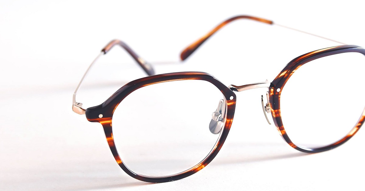 "the WAREHOUSE optical|Yellows Plus ""CLARK""系列眼鏡"